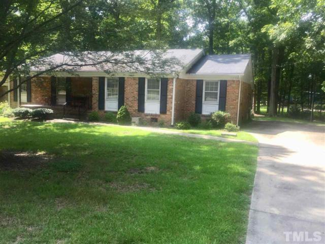 825 Keiths Road, Knightdale, NC 27545 (#2209077) :: The Abshure Realty Group