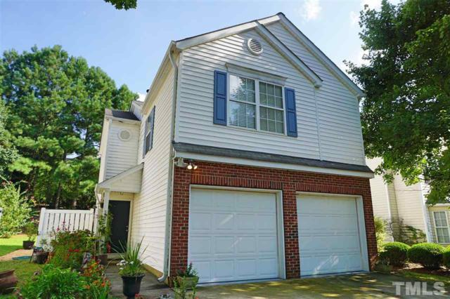 5505 Sorrell Crossing, Raleigh, NC 27617 (#2209078) :: Raleigh Cary Realty
