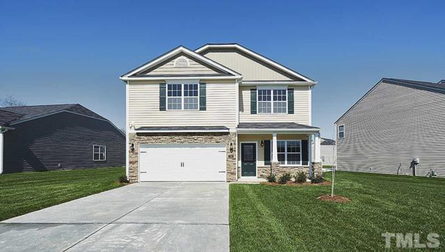 1244 Turkey Trot Road, Wendell, NC 27591 (#2209107) :: The Perry Group