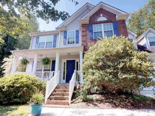 423 New Parkside Drive, Chapel Hill, NC 27516 (#2209117) :: Raleigh Cary Realty