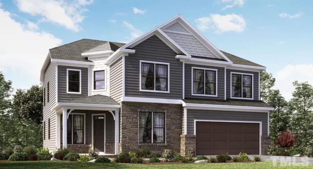 526 Boardwalk Drive, Wake Forest, NC 27587 (#2209131) :: The Jim Allen Group
