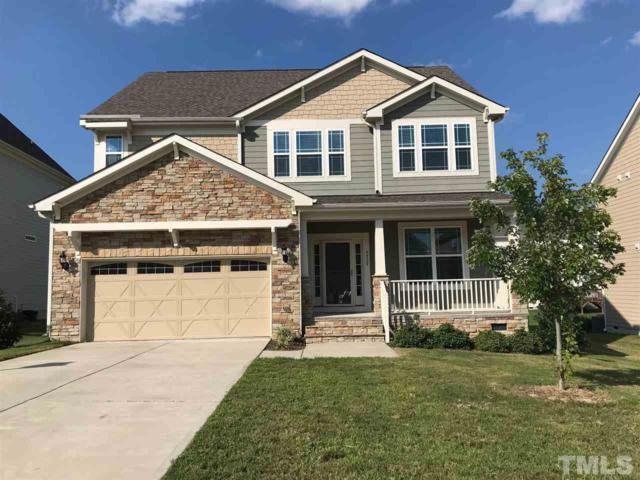 4229 Sunset Falls Drive, Wake Forest, NC 27587 (#2209135) :: The Jim Allen Group