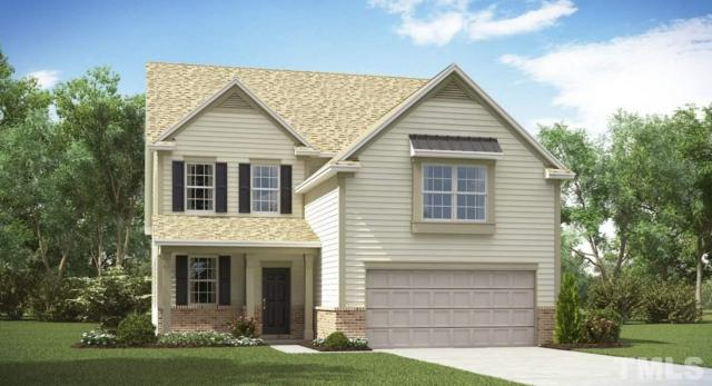 516 Boardwalk Drive, Wake Forest, NC 27587 (#2209145) :: The Jim Allen Group