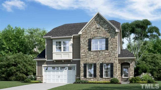 2752 Hayes Hill Place #101, Cary, NC 27519 (#2209162) :: M&J Realty Group