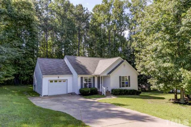 120 Shiloh Lane, Youngsville, NC 27596 (#2209164) :: The Jim Allen Group