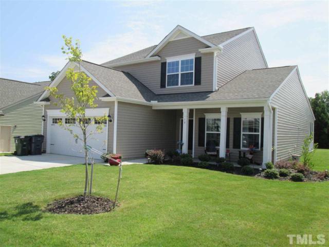 10 Kenilworth Street, Clayton, NC 27527 (#2209165) :: Marti Hampton Team - Re/Max One Realty