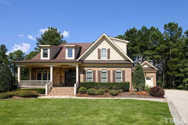 69 Crimson Oak Drive, Durham, NC 27713 (#2209189) :: Raleigh Cary Realty