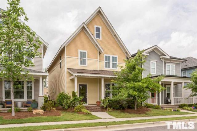 53 Pokeberry Bend Drive, Chapel Hill, NC 27516 (#2209195) :: Raleigh Cary Realty