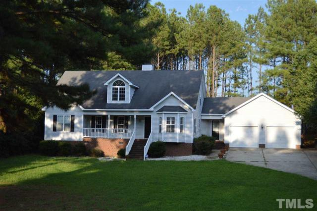 104 Sandy Branch Lane, Clayton, NC 27527 (MLS #2209203) :: The Oceanaire Realty