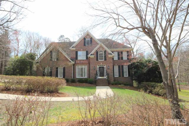 12301 Lockhart Lane, Raleigh, NC 27614 (#2209210) :: Raleigh Cary Realty