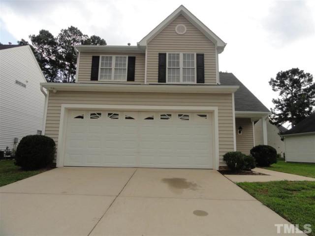 8512 Neuse Town Drive, Raleigh, NC 27616 (#2209215) :: Rachel Kendall Team