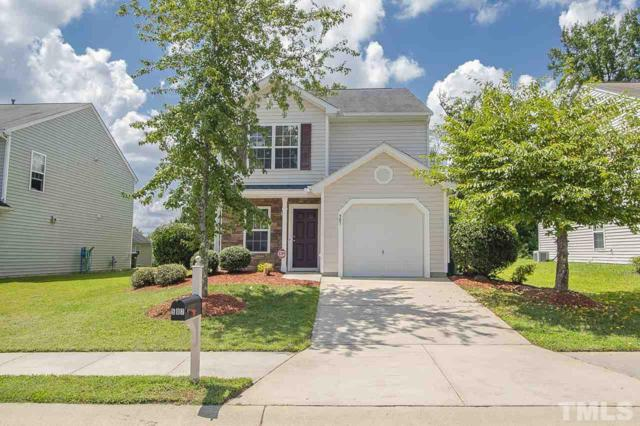 507 Clearfield Drive, Durham, NC 27703 (#2209217) :: Raleigh Cary Realty