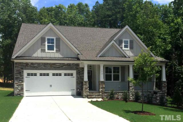 1704 Castling Court, Wake Forest, NC 27587 (#2209235) :: The Jim Allen Group