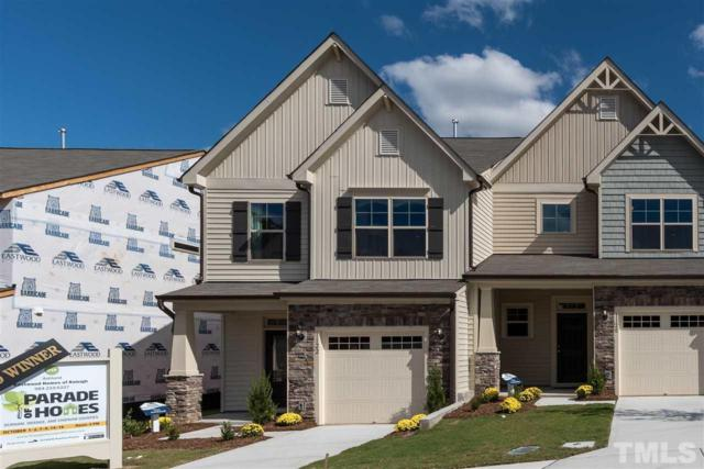 56 Galway Glen Lane, Durham, NC 27705 (#2209241) :: The Abshure Realty Group