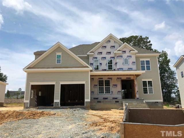 2074 Amalfi Place, Apex, NC 27502 (#2209247) :: Raleigh Cary Realty