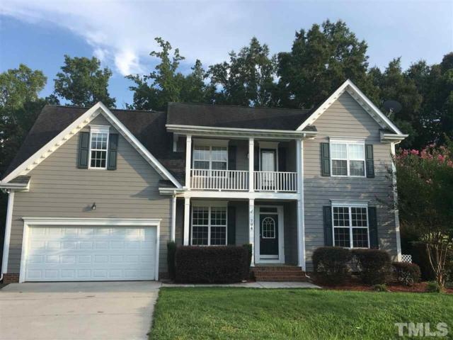 704 Sarazen Drive, Clayton, NC 27527 (#2209258) :: Raleigh Cary Realty
