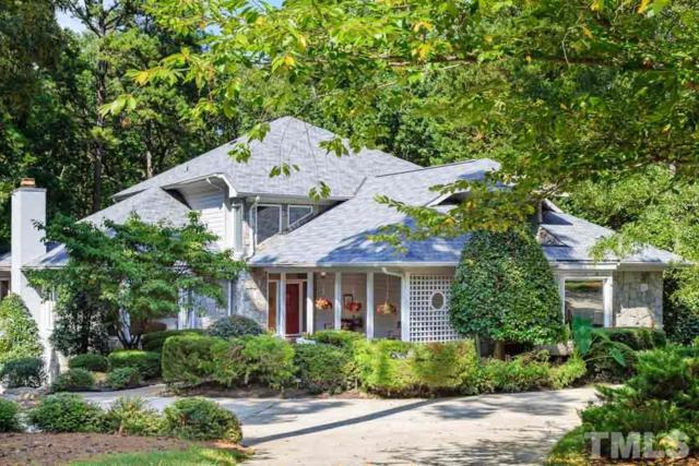 1305 Kings Grant Drive, Raleigh, NC 27614 (#2209261) :: Raleigh Cary Realty
