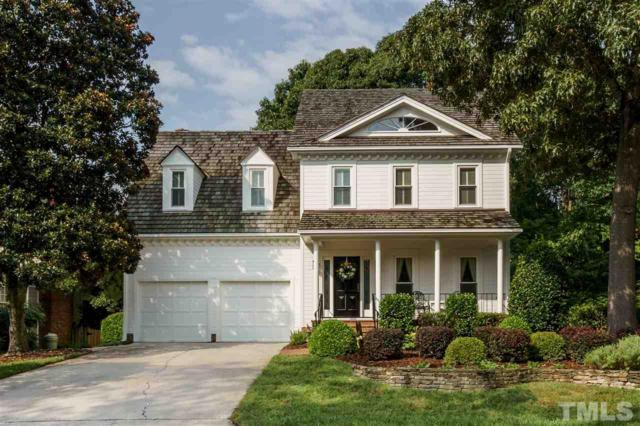 8509 Riddle Place, Raleigh, NC 27615 (#2209275) :: Raleigh Cary Realty