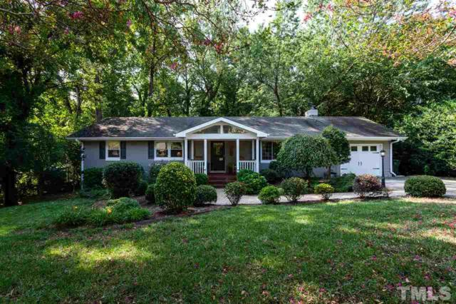 1314 Ivy Lane, Raleigh, NC 27609 (#2209282) :: The Abshure Realty Group