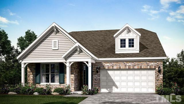 Lot 24 Grandin Way, Durham, NC 27713 (#2209288) :: Better Homes & Gardens | Go Realty
