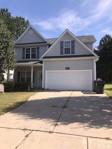 209 Hoyleholly Trace, Wendell, NC 27591 (#2209298) :: The Jim Allen Group