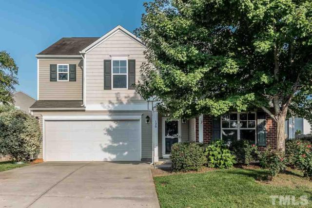 120 Tadworth Court, Mebane, NC 27302 (#2209302) :: The Jim Allen Group