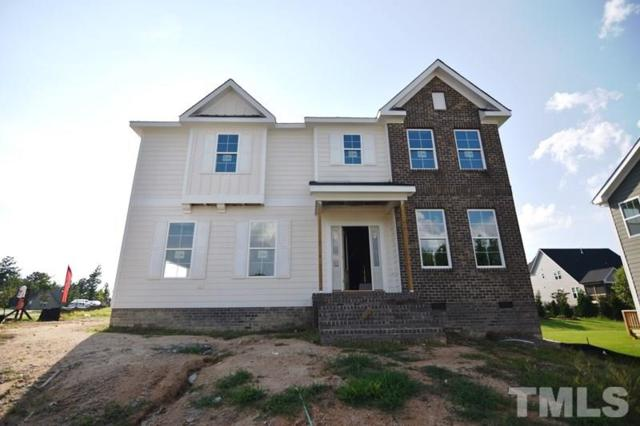 612 Copper Beech Lane, Wake Forest, NC 27587 (#2209304) :: The Jim Allen Group