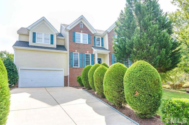 200 Swan Quarter Drive, Cary, NC 27519 (#2209314) :: The Beth Hines Team