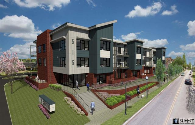515 N Churton Street #106, Hillsborough, NC 27278 (#2209334) :: Better Homes & Gardens | Go Realty