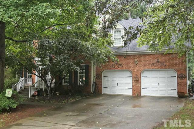 3316 Clandon Park Drive, Raleigh, NC 27613 (#2209373) :: Raleigh Cary Realty