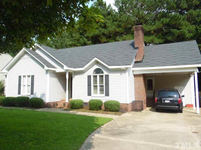 3217 SW Boyette Drive, Wilson, NC 27893 (#2209417) :: The Perry Group