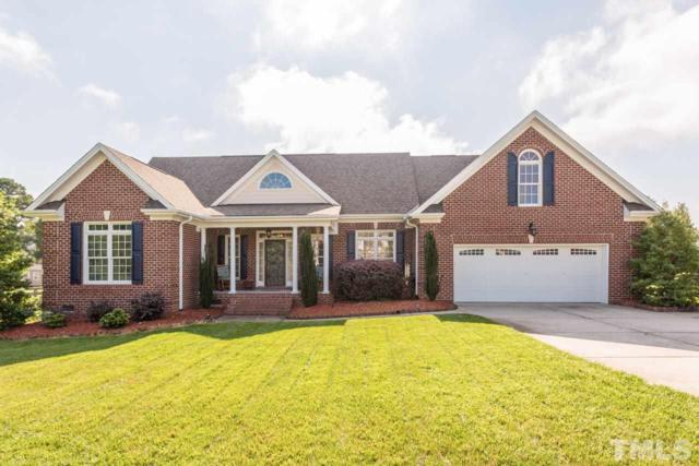 1813 Proc Ridge Lane, Knightdale, NC 27545 (#2209418) :: The Jim Allen Group
