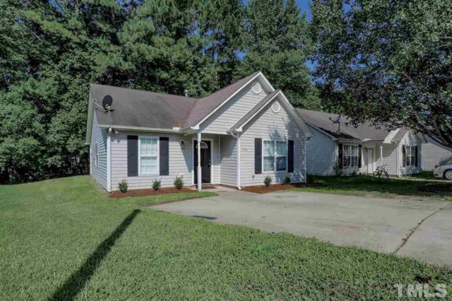 2208 Walnut Ridge Court, Raleigh, NC 27610 (#2209425) :: Rachel Kendall Team