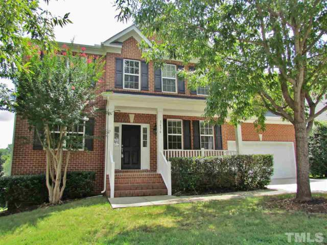 3636 Song Sparrow Drive, Wake Forest, NC 27587 (#2209441) :: The Jim Allen Group