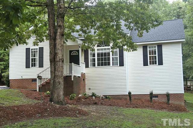 668 Southwick Avenue, Clayton, NC 27527 (#2209449) :: The Jim Allen Group