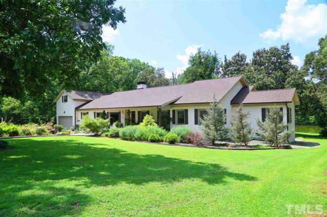 1000 Ford Road, Chapel Hill, NC 27516 (#2209452) :: The Jim Allen Group