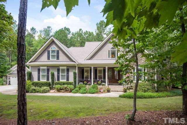 1199 Old Still Way, Wake Forest, NC 27587 (#2209477) :: Raleigh Cary Realty