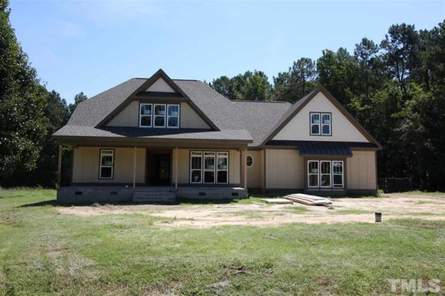 1416 Wakefield Farm Road, Zebulon, NC 27597 (#2209482) :: The Perry Group
