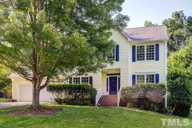 209 Tremont Circle, Chapel Hill, NC 27516 (#2209497) :: The Jim Allen Group