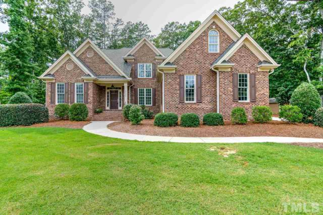 5112 Shirland Road, Fuquay Varina, NC 27526 (#2209505) :: Raleigh Cary Realty