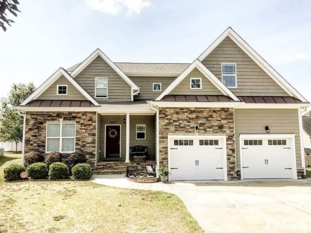 1017 Lyndhurst Falls Lane, Knightdale, NC 27545 (#2209553) :: The Jim Allen Group