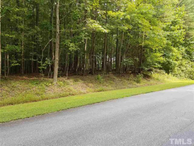 lot 21 Sleepy Hollow Road, Wake Forest, NC 27587 (#2209555) :: The Jim Allen Group