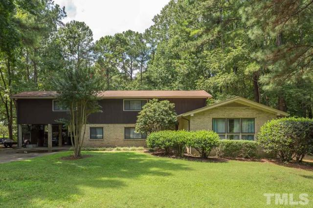 6701 Brookhollow Drive, Raleigh, NC 27615 (#2209561) :: The Jim Allen Group