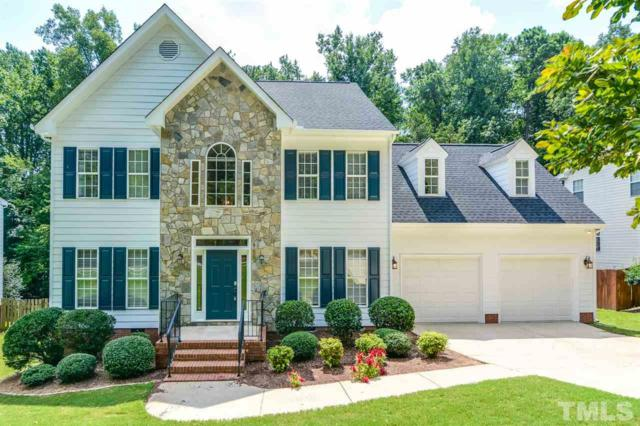 4321 Worley Drive, Raleigh, NC 27613 (#2209563) :: The Perry Group