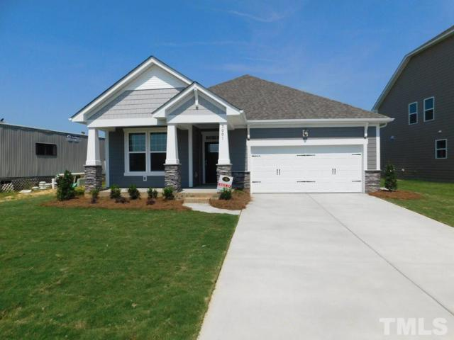 82 Carbone Lane, Clayton, NC 27527 (#2209565) :: The Perry Group