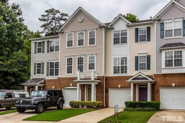 1658 Brook Fern Way, Raleigh, NC 27609 (#2209590) :: The Abshure Realty Group