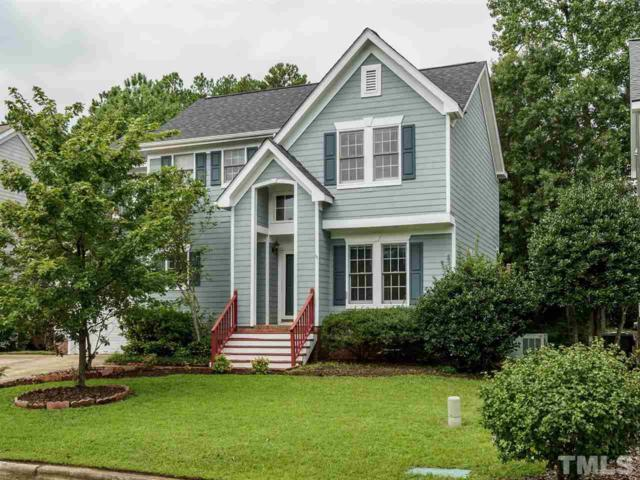 125 Union Mills Way, Cary, NC 27519 (#2209611) :: Rachel Kendall Team