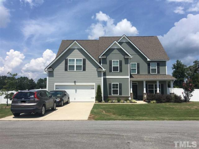 7 Red Angus Drive, Smithfield, NC 27577 (#2209612) :: The Jim Allen Group