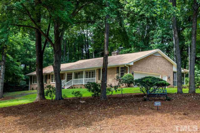 8800 Lakewood Drive, Raleigh, NC 27613 (#2209616) :: The Jim Allen Group