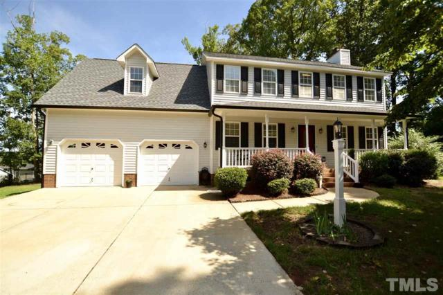 218 Lopez Lane, Clayton, NC 27527 (#2209617) :: Raleigh Cary Realty